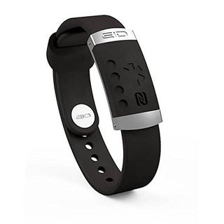 Endless ID GPS Tracking & Medical Bracelet Band