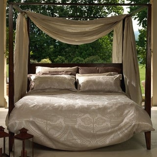 San Giovanni Arabesque Duvet Set