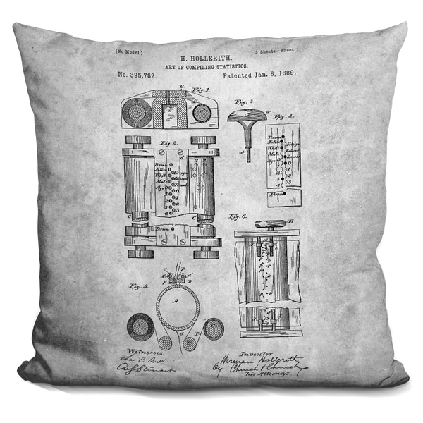 Shop lilipi vintage binoculars blueprint decorative accent throw lilipi vintage binoculars blueprint decorative accent throw pillow malvernweather Choice Image