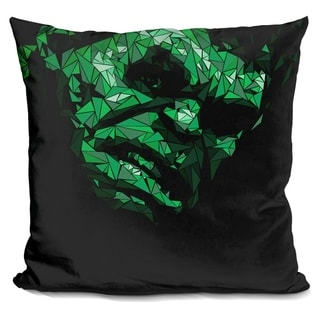 Lilipi Hulk Ii Decorative Accent Throw Pillow