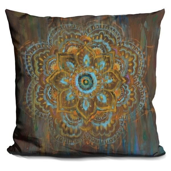 Shop Lilipi Bombay Bohemian Decorative Accent Throw Pillow