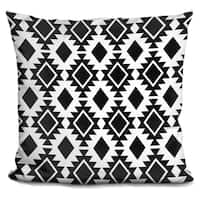 Lilipi Pattern 2 Decorative Accent Throw Pillow