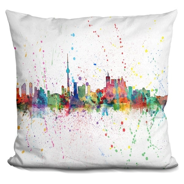 Shop Lilipi Toronto Canada 40 Decorative Accent Throw Pillow Extraordinary Decorative Throw Pillows Canada
