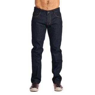 One Tough Brand Men's Fashion Piper Pocket Denim Jeans