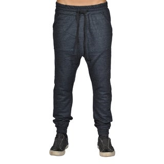 Men's Harem Trousers Hip Hop Nice Drop Joggers Dark Grey (2 options available)