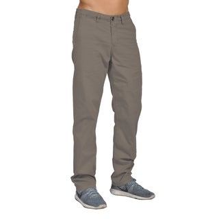 Dirty Robbers Fashion Chino Pants Straight Fit Khaki