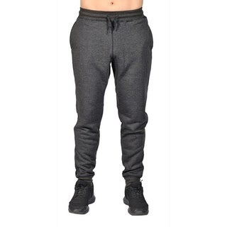 Everyman Men's Drawstring Joggers (Option: L)