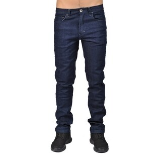 Dirty Robbers Mens Fashion Slim Fit Jeans (5 options available)