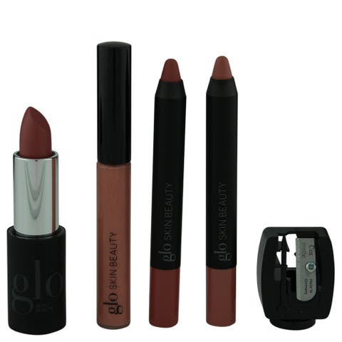 Glo Skin Beauty Fall in Love Makeup Set