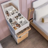 Jamesdar Blythe Beauty Cart