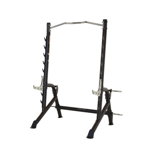 Shop Inspire Fitness Squat Rack - Black - Free Shipping Today ...