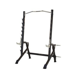 Inspire Fitness Squat Rack - Black
