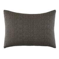Tommy Bahama Jungle Drive Black Throw Pillow
