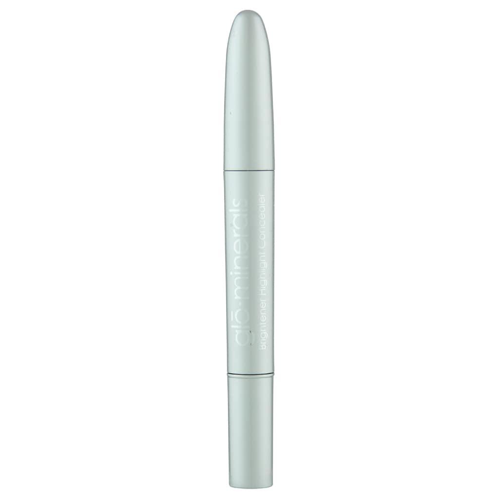 Glo Skin Beauty Brightener Highlight Concealer Light, Sil...