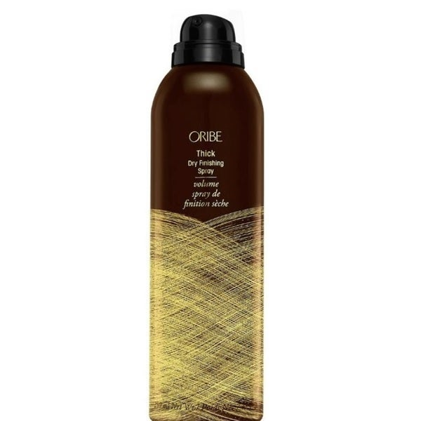 Oribe Thick Dry 7-ounce Finishing Spray (Unboxed)