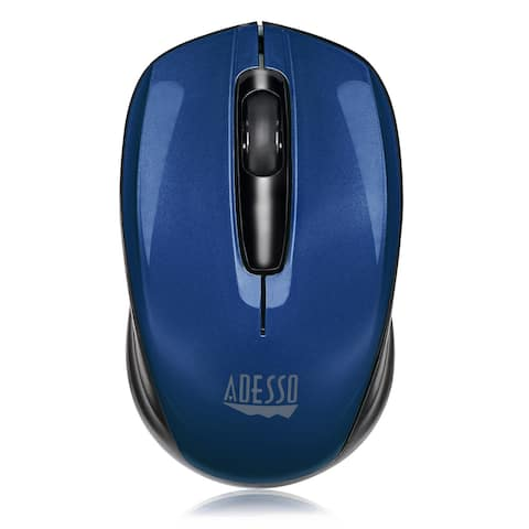 Adesso iMouse S50L - 2.4GHz Wireless Mini Mouse