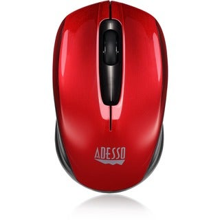 Adesso iMouse S50 - 2.4GHz Wireless Mini Mouse