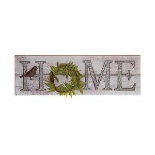 Floral Home Sign|https://ak1.ostkcdn.com/images/products/18573341/P24676212.jpg?impolicy=medium