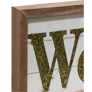 Mossy Welcome Sign|https://ak1.ostkcdn.com/images/products/18573345/P24676209.jpg?impolicy=medium