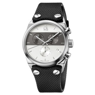 Calvin Klein Eager K4B381B6 Men's Watch