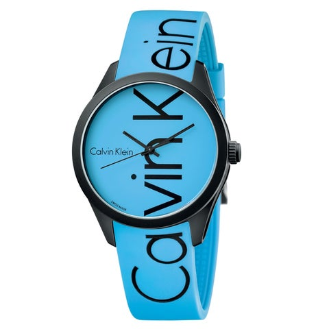 Calvin Klein Color Men's Watch