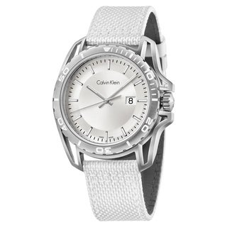Calvin Klein Earth K5Y31VK6 Men's Watch