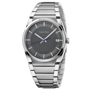 Calvin Klein Step Men's Watch