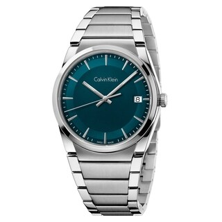 Calvin Klein Step K6K3114L Men's Watch