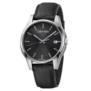 Calvin Klein Tone K7K411C1 Men's Watch