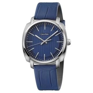 Calvin Klein Highline K5M311VN Men's Watch