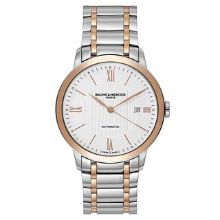 Baume and Mercier Classima Executives MOA10217 Men's Watch