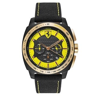 Ferrari Aero Evo 830291 Men's Watch