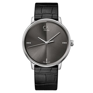 Calvin Klein Accent K2Y2X1CU Men's Watch