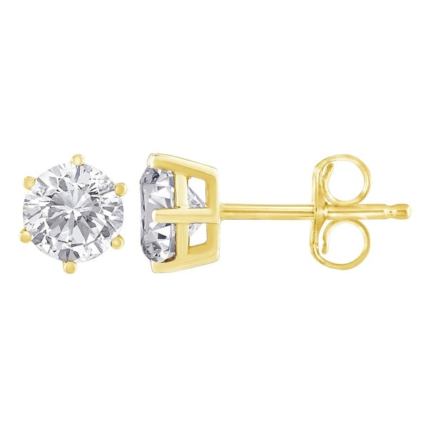 color diamond jewelry htm dangle collection stud earring earrings