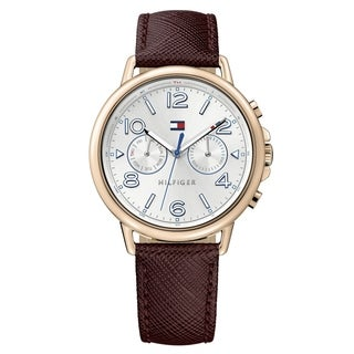 Tommy Hilfiger Casey 1781734 Women's Watch
