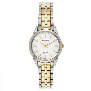 Seiko Slimline SUP344 Women's Watch|https://ak1.ostkcdn.com/images/products/18574483/P24677178.jpg?impolicy=medium