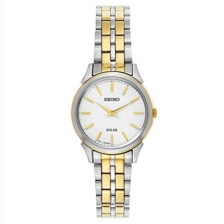 Seiko Slimline SUP344 Women's Watch