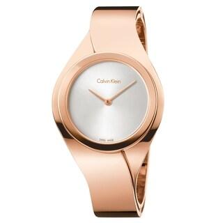 Calvin Klein Senses K5N2M626 Women's Watch