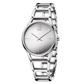 Calvin Klein Stately K3G23128 Women's Watch