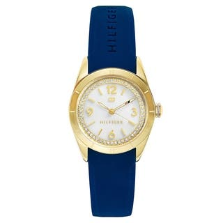 Tommy Hilfiger Hadley 1781633 Women's Watch|https://ak1.ostkcdn.com/images/products/18574489/P24677172.jpg?impolicy=medium