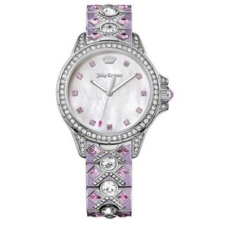Juicy Couture Malibu 1901435 Women's Watch