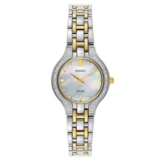 Seiko Core SUP335 Women's Watch