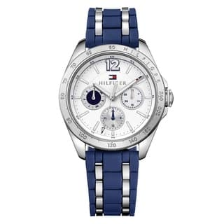 Tommy Hilfiger Darcy 1781662 Women's Watch|https://ak1.ostkcdn.com/images/products/18574499/P24677183.jpg?impolicy=medium
