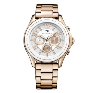 Tommy Hilfiger Ali 1781651 Women's Watch
