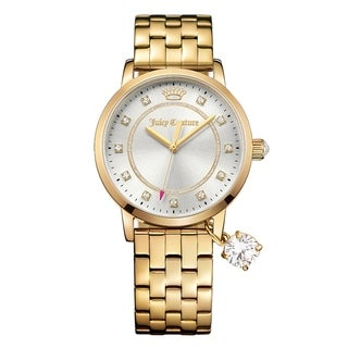 Juicy Couture Socialite 1901475 Women's Watch