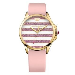 Juicy Couture Jetsetter 1901572 Women's Watch