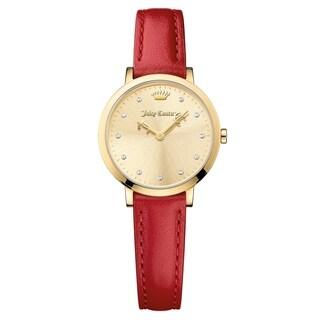 Juicy Couture La Ultra Slim 1901454 Women's Watch