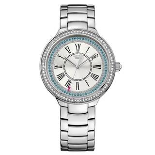 Juicy Couture Catalina 1901550 Women's Watch