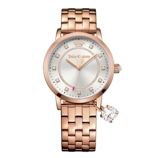 Juicy Couture Socialite 1901476 Women's Watch