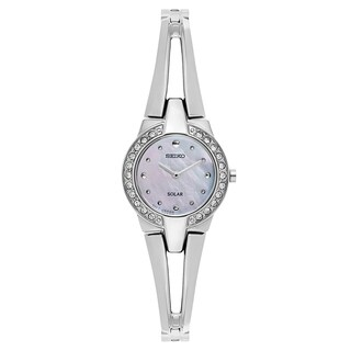 Seiko Tressia SUP231 Women's Watch